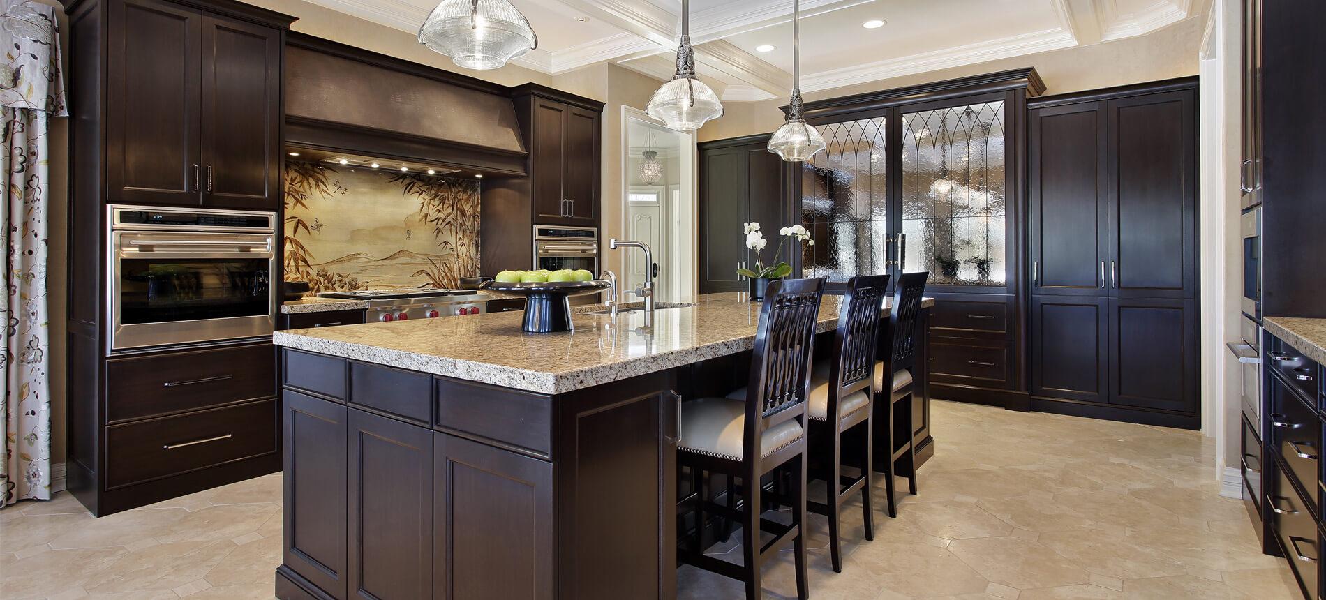 Kitchen Remodeling SmartFix Home Improvement - Bathroom showroom tampa